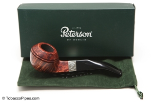 Peterson Pipe Tobacco Pipe