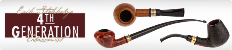 4th Generation Pipes