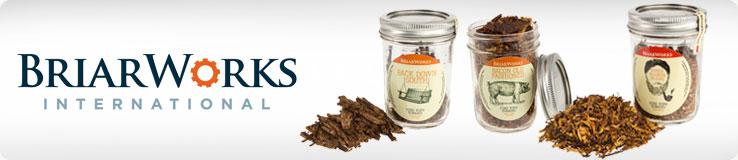 BriarWorks Pipe Tobacco