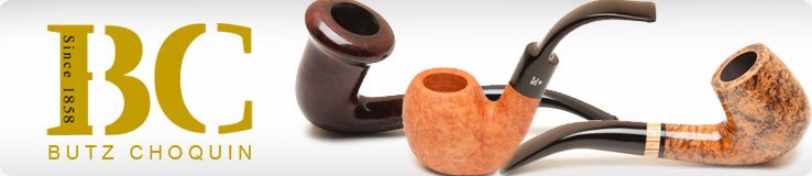 Butz-Choquin Pipes