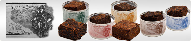 Captain Earle's Pipe Tobacco