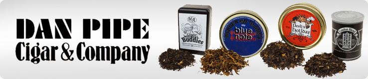 Dan Tobacco