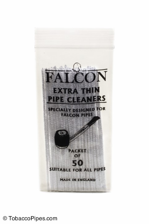 Falcon Extra Thin Pipe Cleaners