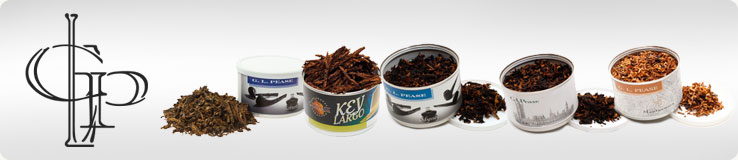 G. L. Pease Pipe Tobacco
