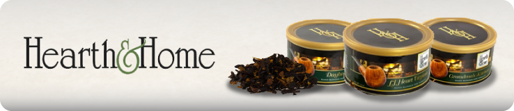 Hearth & Home Pipe Tobacco