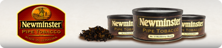 Newminster Pipe Tobacco