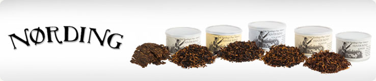 Nording Pipe Tobacco