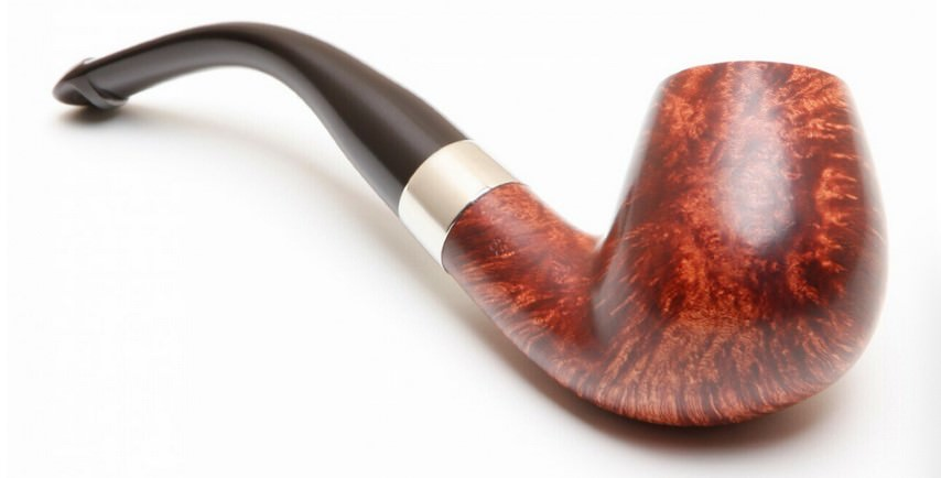 Peterson Bent Pipe