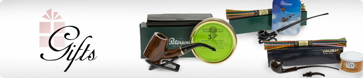 Pipe Smoker Gift Ideas