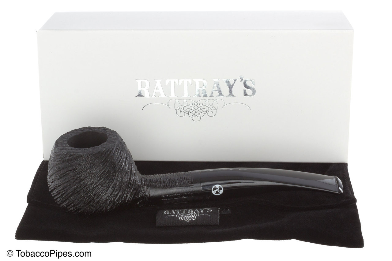 Rattray's Kelpy 39 Tobacco Pipe