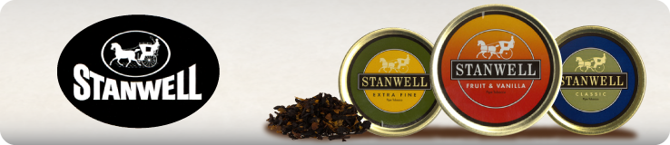 Stanwell Pipe Tobacco
