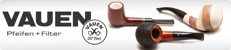 Vauen Pipes  sc 1 st  TobaccoPipes.com & Vauen Pipes (#1 FAST / FREE SHIPPING!) Many Models IN STOCK